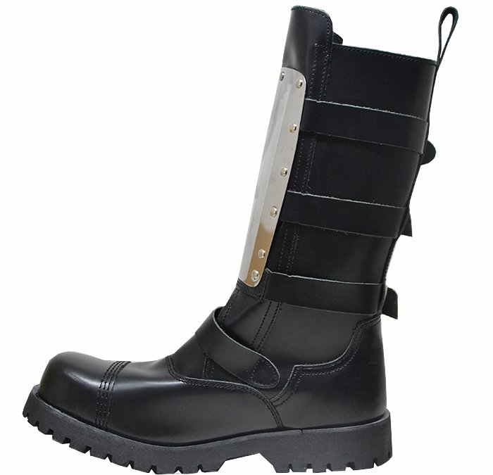 """""""PLATE"""" BOOT"""