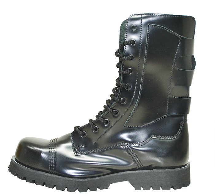 """"""" TRASHER"""" BOOT"""