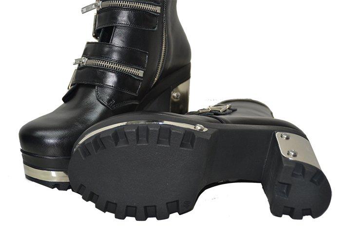 Madonna's boot