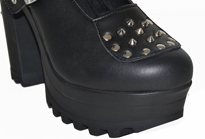 Sapato rock Marina