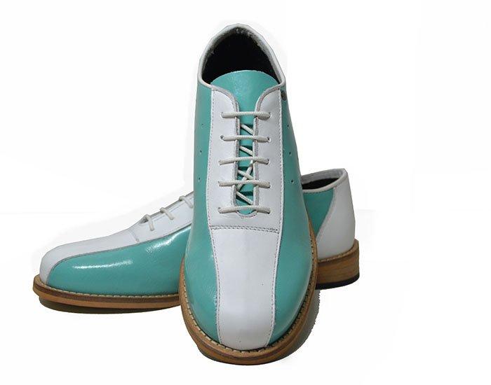 Sapato de bowling Romano