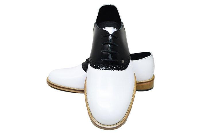 Sapato Sadle