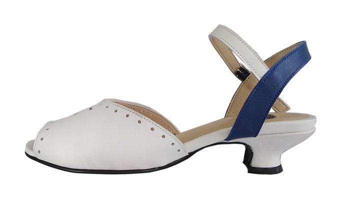 Sapato Hylda
